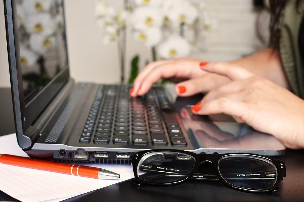 Zelf een  goed SEO blog schrijven